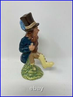 1981 Royal Doulton Lord Of The Rings Tom Bombadil Hn 2924 Middle Earth Figure Mt
