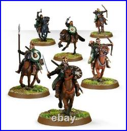 30-05 Middle-Earth Lord Of The Rings Battle Of Pelennor Fields (English) Game