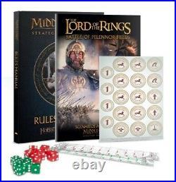 30-05 Middle-Earth SBG Battle Of Pelennor Fields (English) Box Set