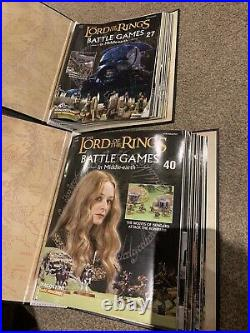 Battle Games In Middle Earth Full Collection 1-91