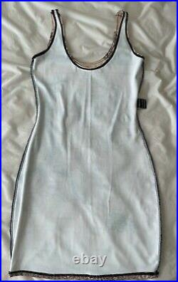 Black Milk Clothing Original Middle Earth Dress S Lord of The Rings Museum RARE