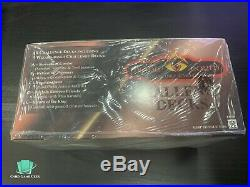 Challenge Deck Box Sealed Middle-Earth CCG MECCG