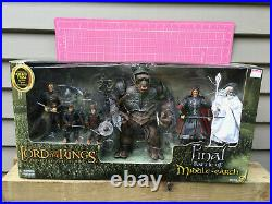 Final middle earth battle gift pack New unopened in box
