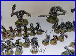 Games Workshop Lord of the Ring MESBG Middle Earth Evil Models Mordor Army RBGH
