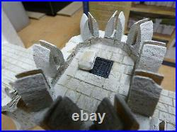 Games Workshop Lord of the Rings Middle Earth Minas Tirith castle (B756)