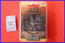 Games Workshop The Hobbit Goblin Captain Finecast Middle Earth New BNIB New OOP