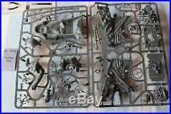Games Workshop The Hobbit Goblin Town Scenery and King NOS LoTR Middle Earth New