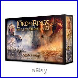 Games Workshop The Lord of the Rings Middle Earth SBG Battle of Pelennor Fields