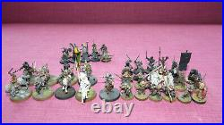 Games workshop Il signore degli anelli/lo hobbit lord of the Rings middle-earth