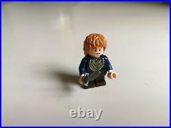 Genuine LEGO Hobbit and LOTR Mini Figures