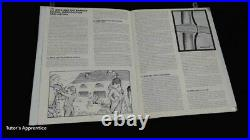 ICE #8010 Bree and the Barrow-Downs Middle Earth RPG (MERP) Campaign Module
