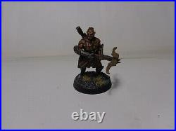 Isengard Vrasku Metal Lord of The Rings Painted Middle Earth SBG