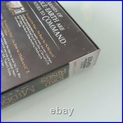 LORD OF THE RINGS Battle For Middle Earth -ANTHOLOGY COMPLETE with Key Codes