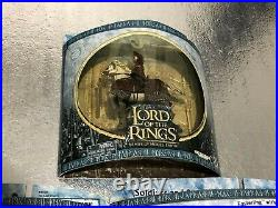 LOTR Armies Of Middle Earth (AOME) Soldiers & Scenes Lord of The Rings Figurines