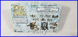 LOTR Armies Of Middle Earth (AOME) Soldiers & Scenes, Warriors And Battle Beasts