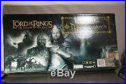 LOTR Lord of the Rings Kings of Middle-earth Action Figures