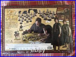 LOTR THE TWO TOWERS Games Workshop Lord of the Rings Middle Earth Battle Game