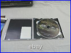 Lord Of The Rings Battle For Middle Earth 2 II PC Collectors Edition