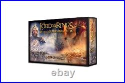 Lord Of The Rings Battle Of Pelennor Fields Middle Earth Strategy Battle Game