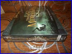 Lord of the Rings Battle for Middle-Earth II PC Collector's Edition SEALED