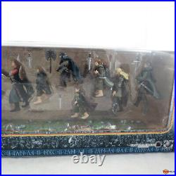 Lord of the Rings Fellowship Collection Bill Pony Armies Middle Earth LOTR AOME