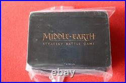 Lord of the Rings Middle Earth Defenders of Pelennor Profile Cards Pack New BNIB