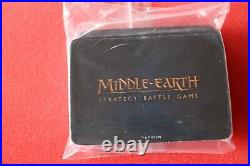 Lord of the Rings Middle Earth Strategy Battle Game Mordor Profile New Card Pack