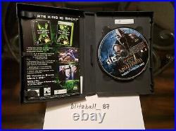 Lord of the Rings The Battle for Middle-Earth Anthology (PC Windows, 2006)