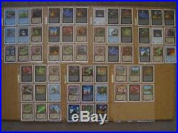 MECCG ICE #3019 Wizards Starter Set + #3338 Middle Earth CCG Maps Iron Crown
