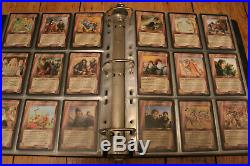 MECCG Middle Earth CCG The Wizards Complete Set (French) Les Sorciers