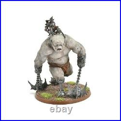 MIDDLE-EARTH Troll Brute #1 THE HOBBIT Forge world LOTR