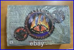 Middle Earth CCG (MECCG) Sealed Booster Box The White Hand Limited Ed (NEW)