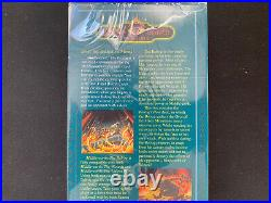 Middle Earth CCG The Balrogs Host Factory Sealed Deck MECCG The Balrog Rare OOP