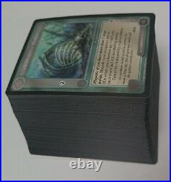 Middle Earth Ccg Meccg The White Hand Twh Expansion Complete Set 122 Cards