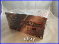 Middle Earth Ccg, The Wizards Complete Set Of 10 Challenge Decks