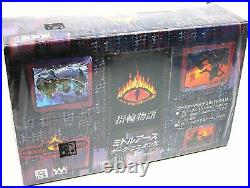 Middle Earth Dark Minions Limited Edition Japanese Version The Lord of the Rings