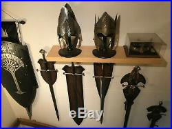 Middle Earth LOTR Lord of the Rings and Hobbit Limited Museum Collection