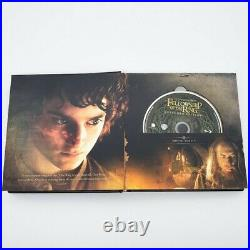 Middle-Earth Limited Collectors Edition The Hobbit & Lord of the Rings Blu-ray