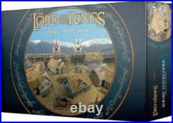 Middle-Earth SBG Rohan Stonghold (1 Citadel Scenery Kit)