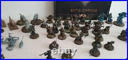 Middle Earth Strategy Battle Game Job Lot (Many OOP)