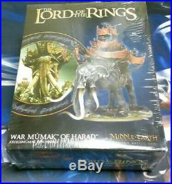 Middle Earth Strategy Battle Game War Mumak of Harad NEW