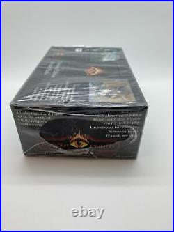 Middle Earth The Wizards unlimited sealed 36 Packs