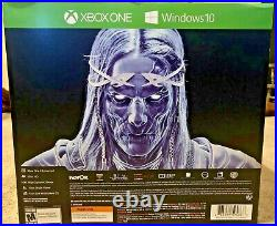 Middle-earth Shadow of War Mithril Edition (Microsoft Xbox One, 2017)