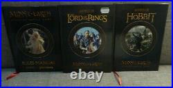 Middle-earth Strategy Battle Game Rules Manual/ Armies of LOTR & Hobbit