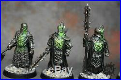 Middle-earth The Hobbit Dark Powers of Dol Guldur PAINTED