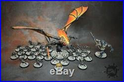 Middle-earth The Lord of the Rings Moria PAINTED