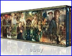 Middle-earth The Ultimate Collectors Edition (Lord of the Rings + Hobbit 4k)