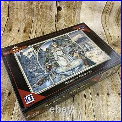 Mirror of Galadriel 1000 Piece Middle Earth Puzzle ICE Lord Of The Rings 1997