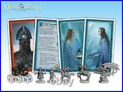 NEW Ares Games War of the Ring Lords of Middle Earth Expansion SHIPS TODAY
