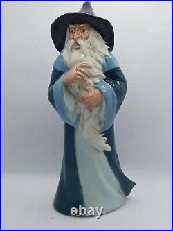 Royal Doulton 1979 Lord Of The Rings, Middle Earth Figurine GANDALF